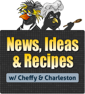News, Ideas, &amp; Recipes