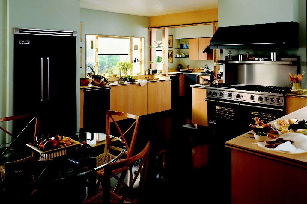 Vkg_Brand II_Kitchen_Graphite Gray