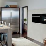 SubZero_Dual_30Inch_Tall Refrigerator_Freezer